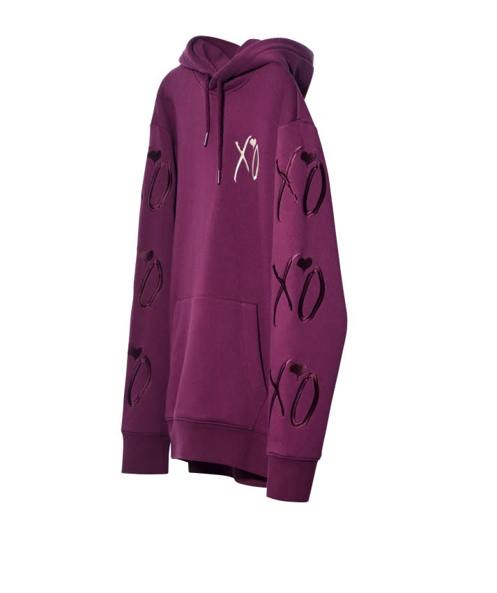 The Weeknd x H&M Exclusive
