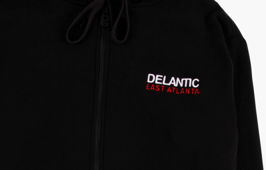 Gucci Mane Delantic