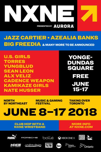 nxne-2018-lineup