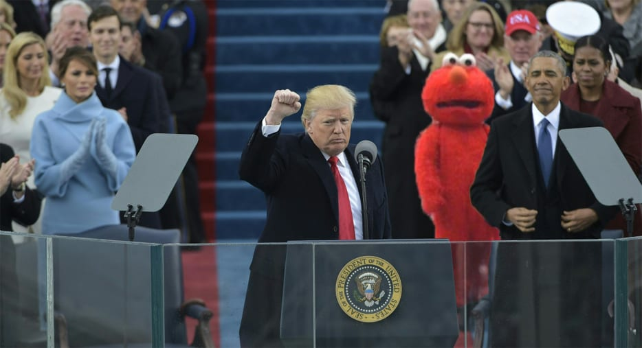 Photoshop Battle Over 'Devastated Elmo'