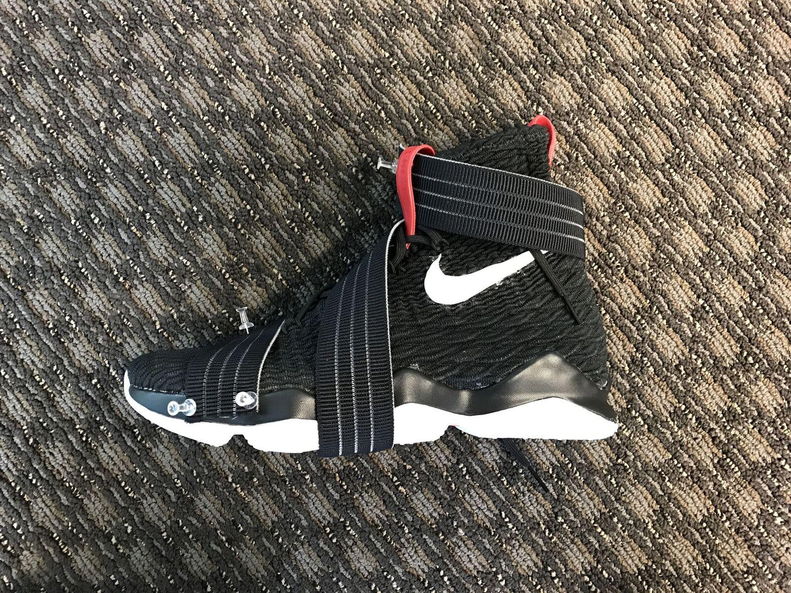 Kith x Nike LeBron 15 Concept