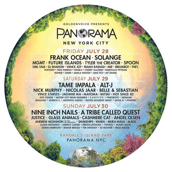 panorama ticket giveaway
