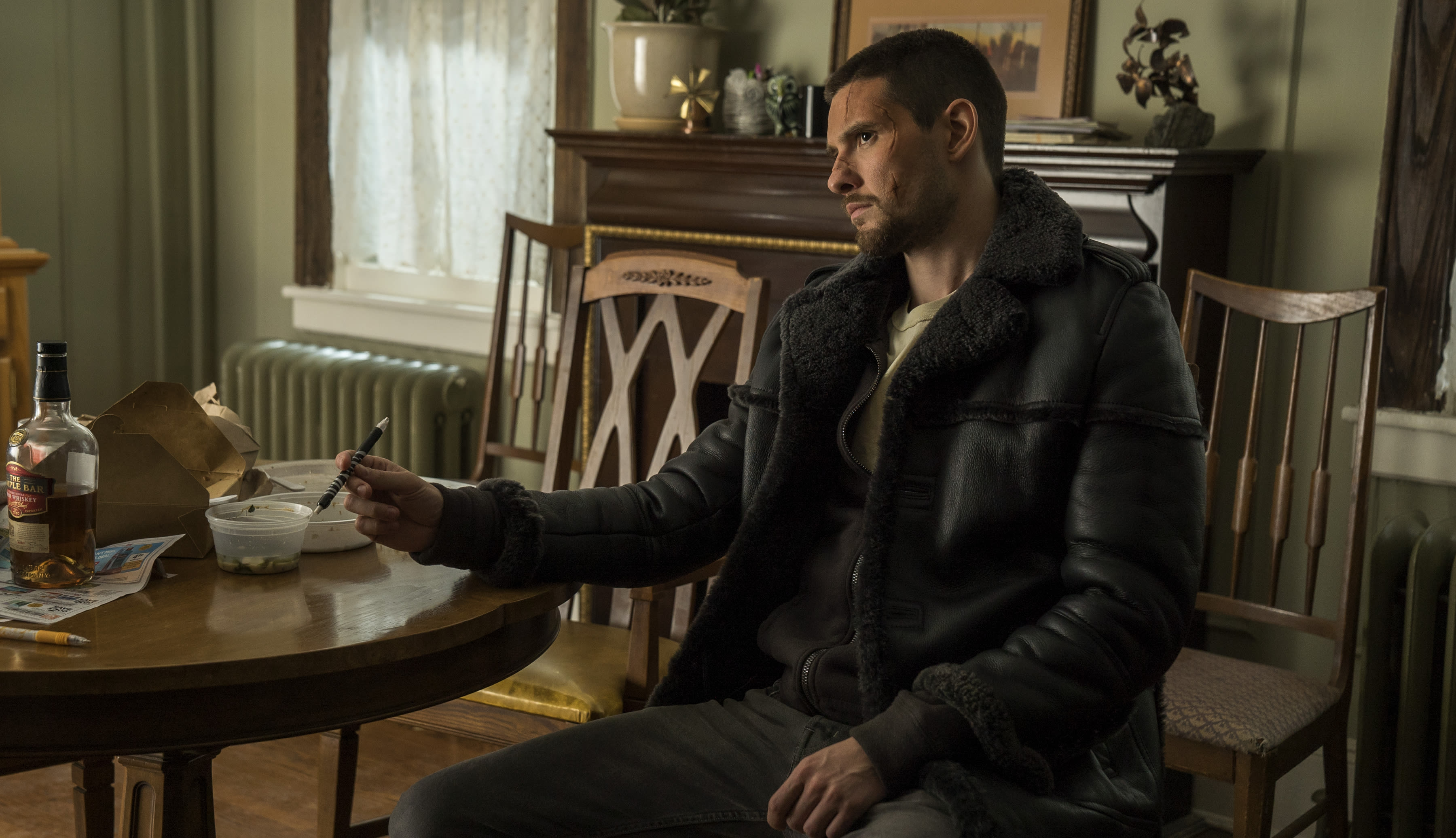 Netflix and Marvel Announce 'The Punisher' Season 2 Release
