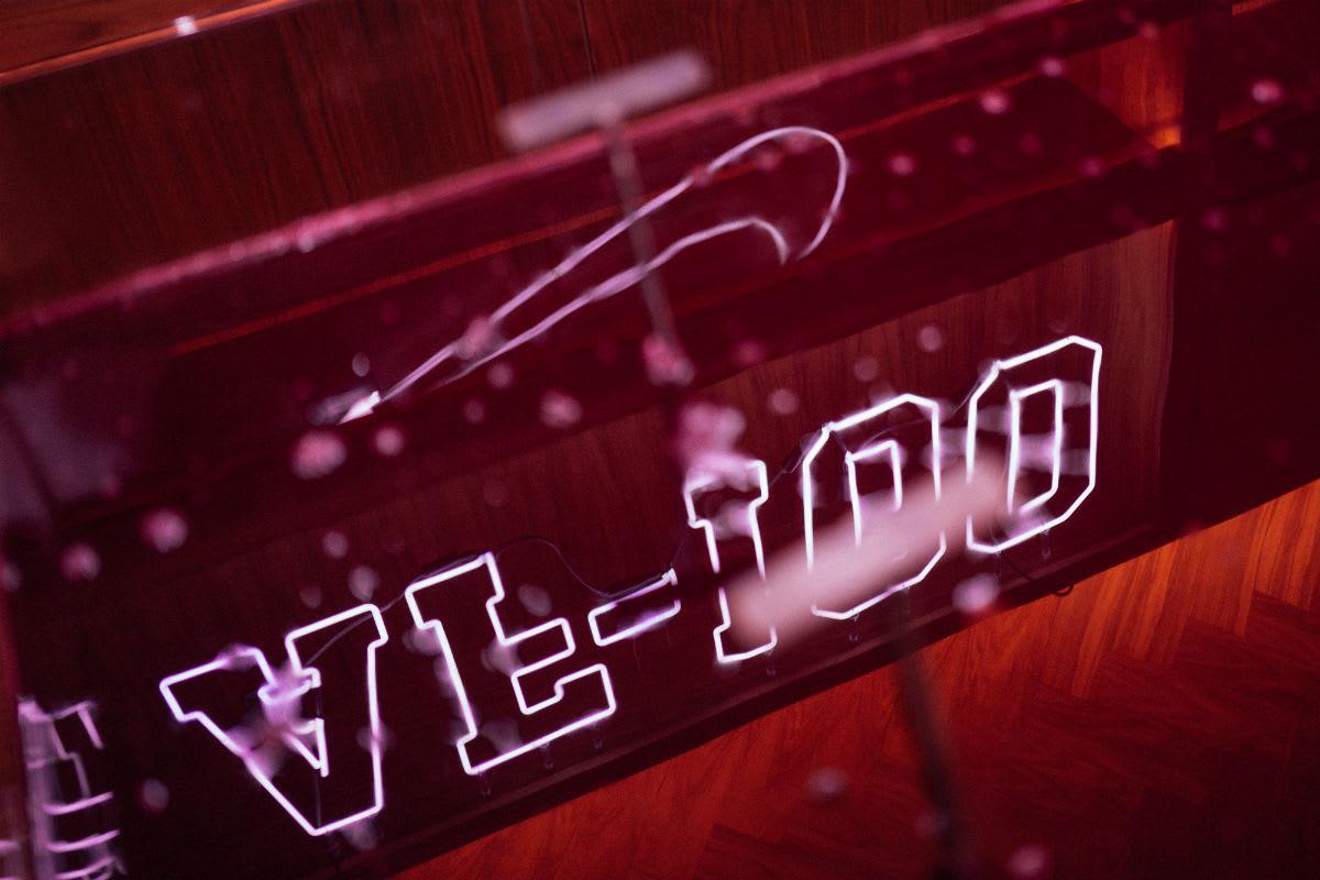Bodega x Nike Air Force 100 (5)