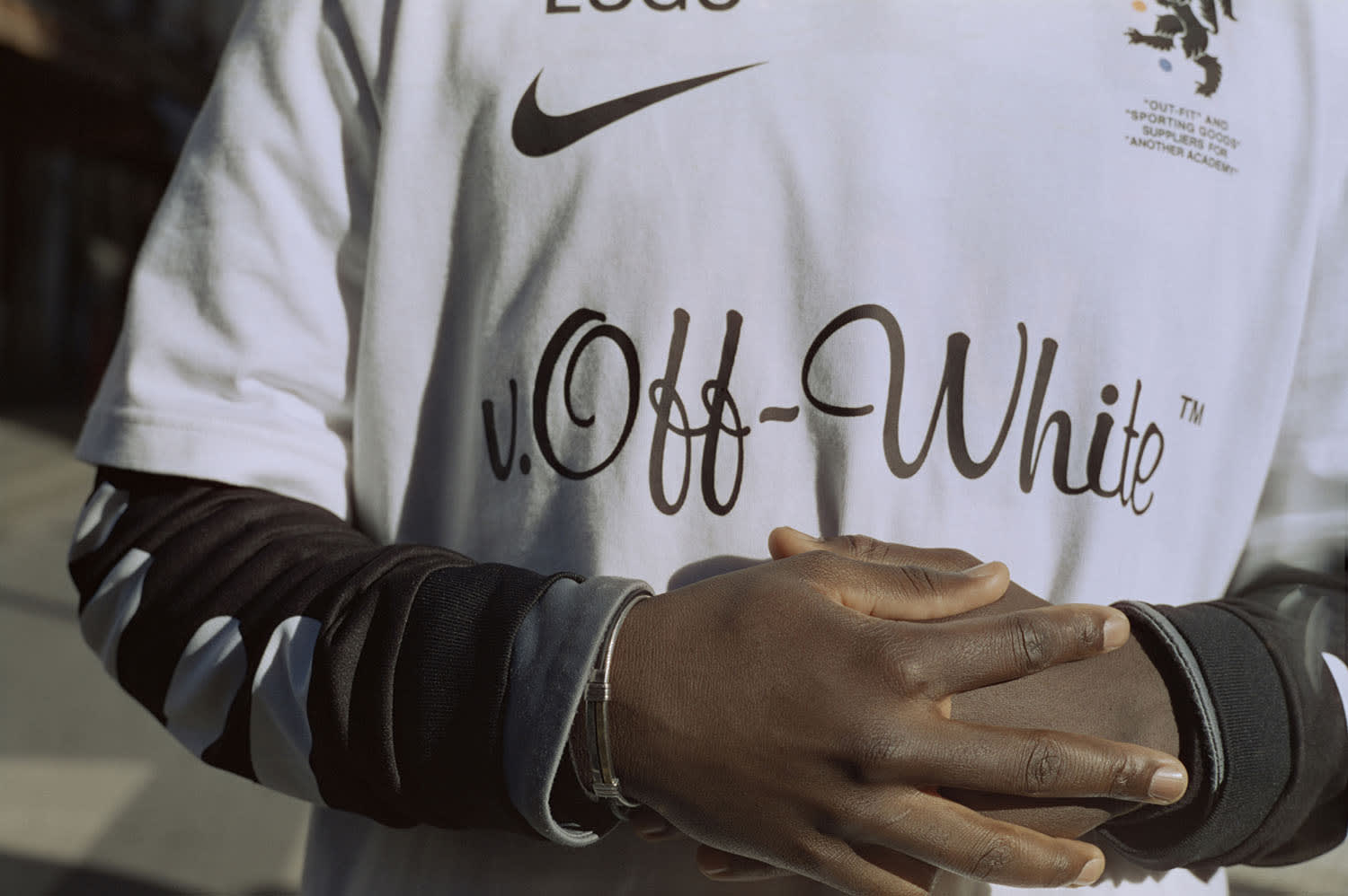 Off-White x Nike Football Mon Amour Collection (20)