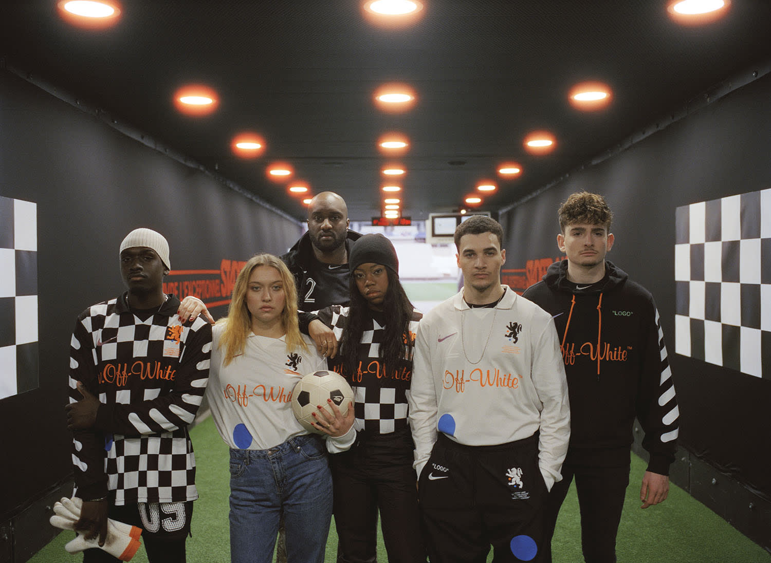 Off-White x Nike Football Mon Amour Collection (35)