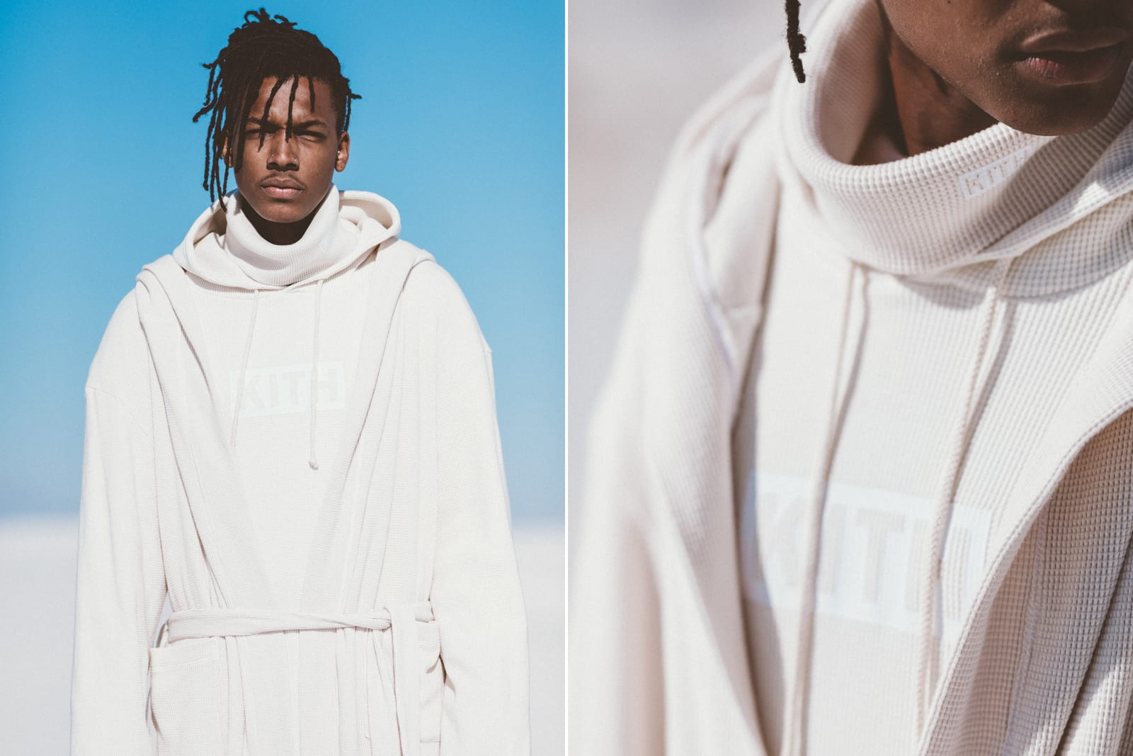 Kith Winter 2017 Delivery II Lookbook 2