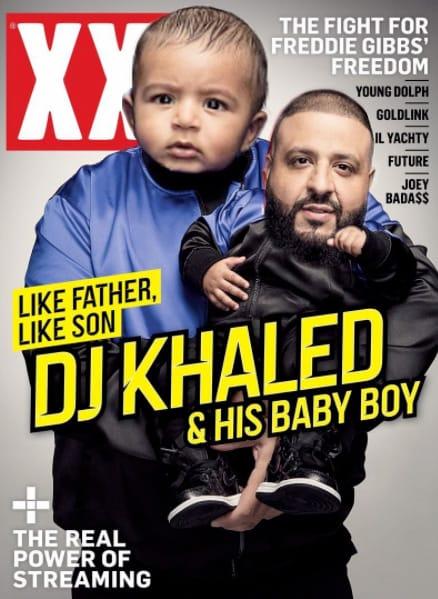 Khaled Asahd face swap