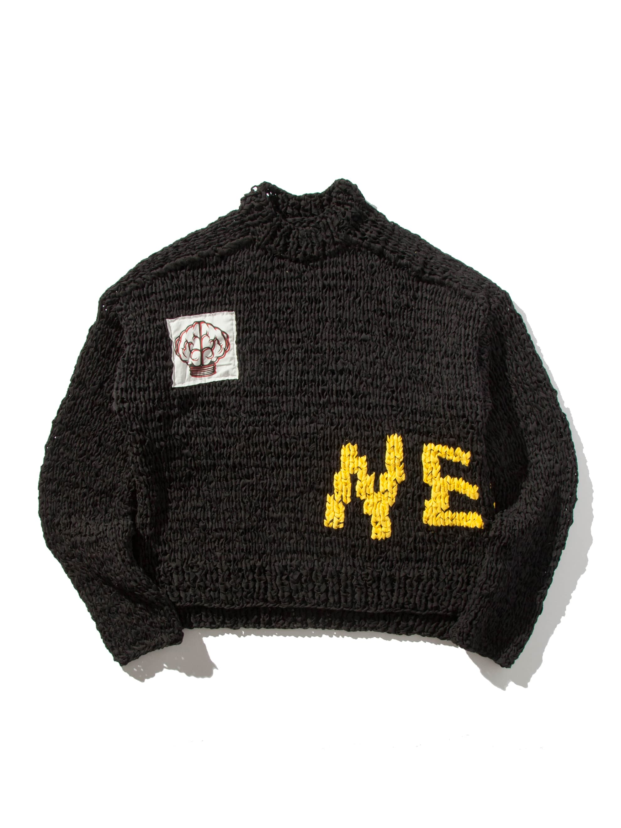 Union x Ambush NERD sweater