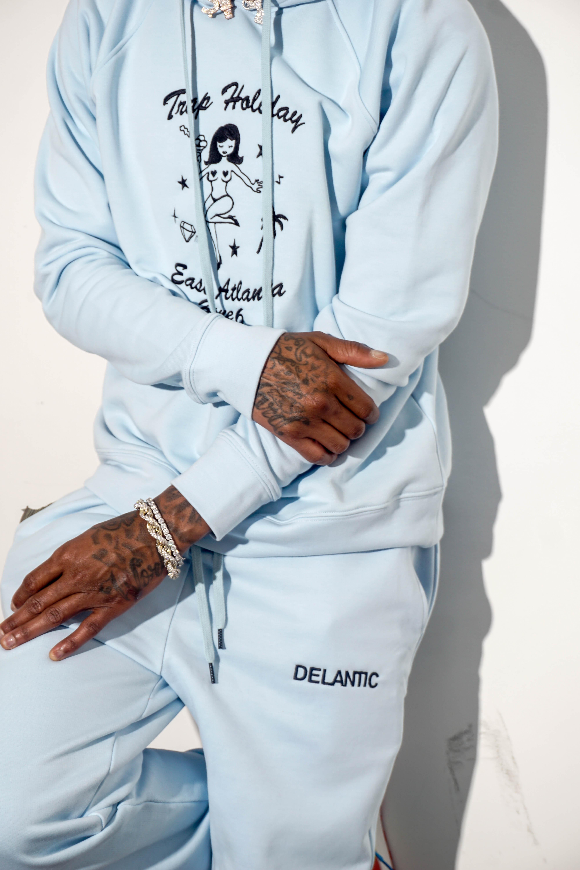 Gucci Mane Delantic Drop