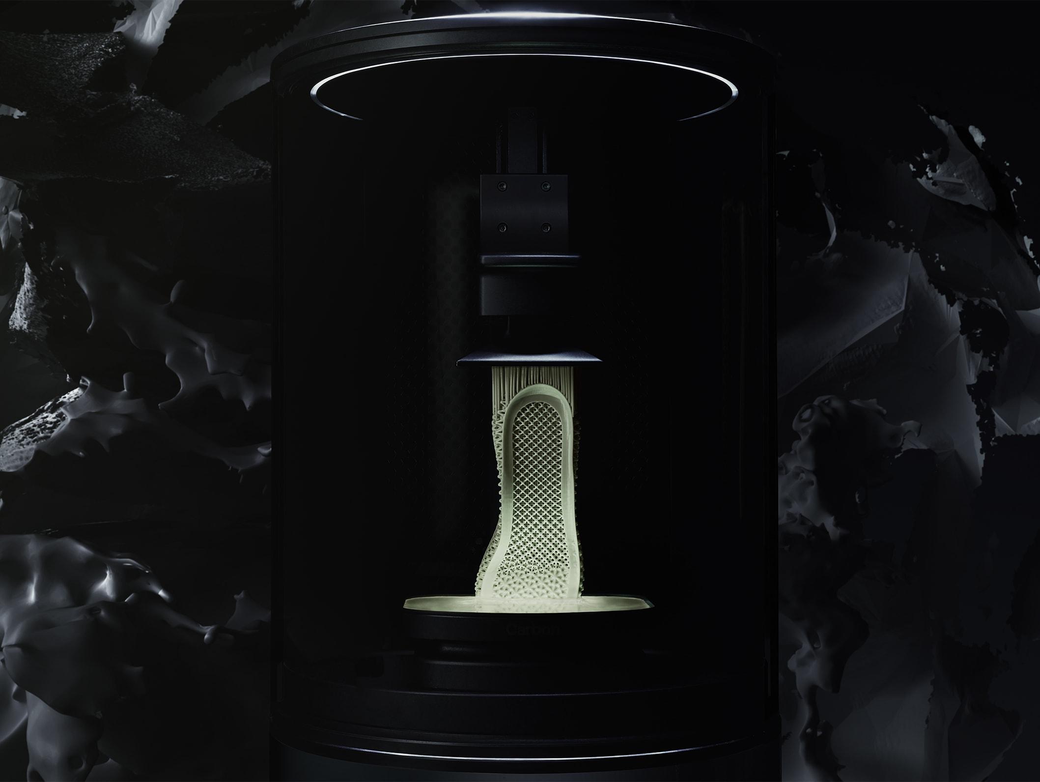 Adidas FutureCraft 4D Sneaker (2)