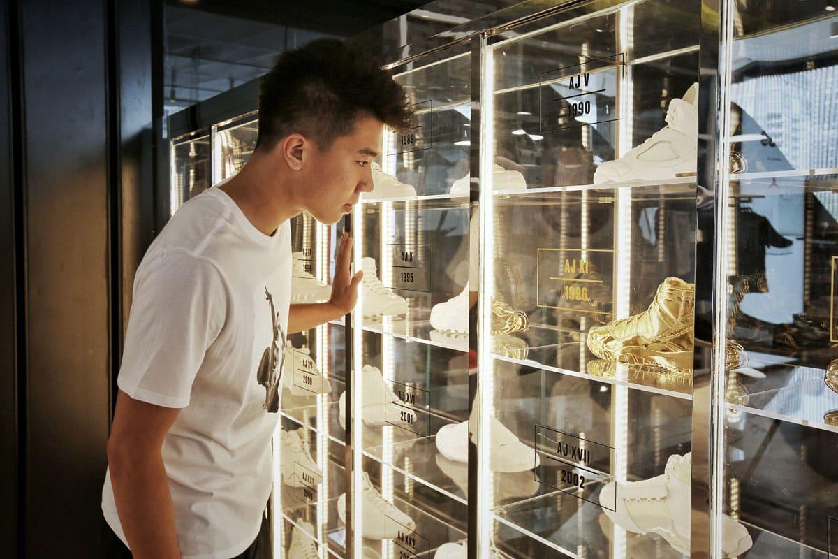 Jordan Brand Guanghua Store (2)