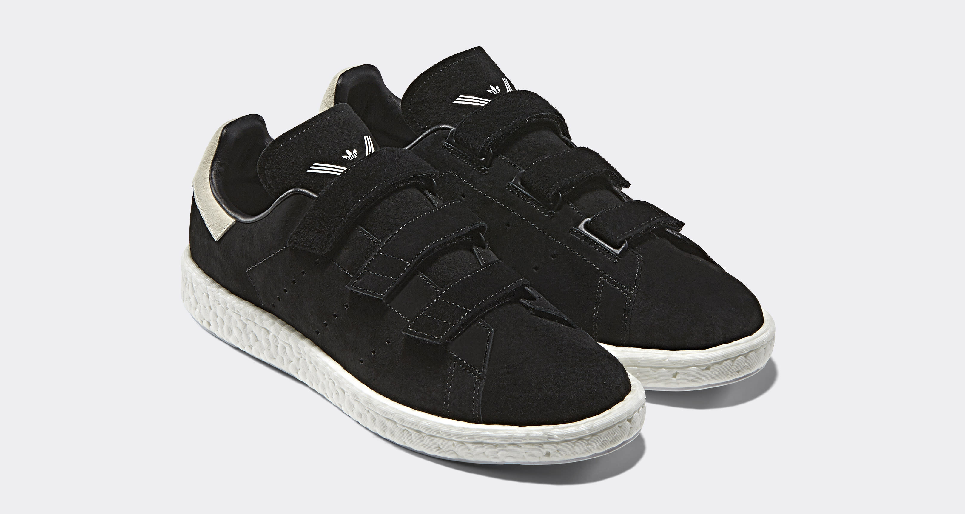 White Mountaineering x Adidas Pack