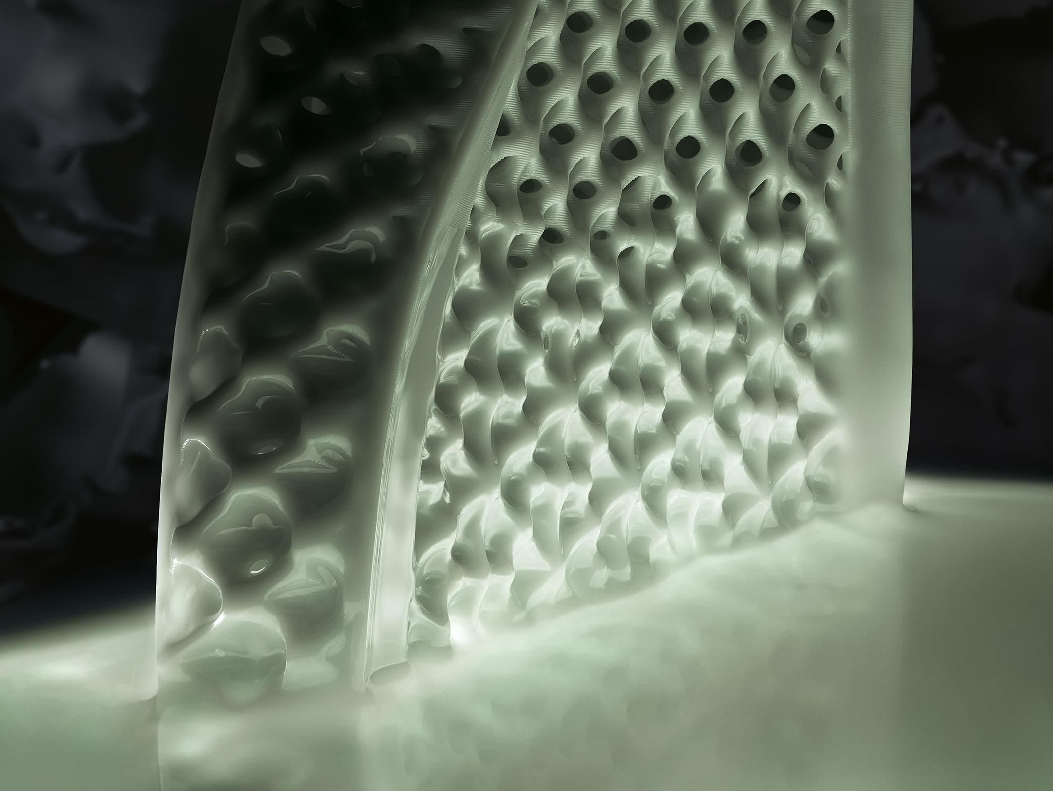Adidas FutureCraft 4D Sneaker (1)