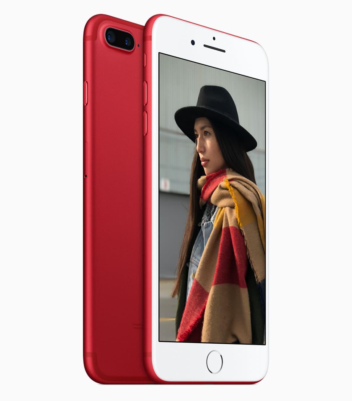 Red phones