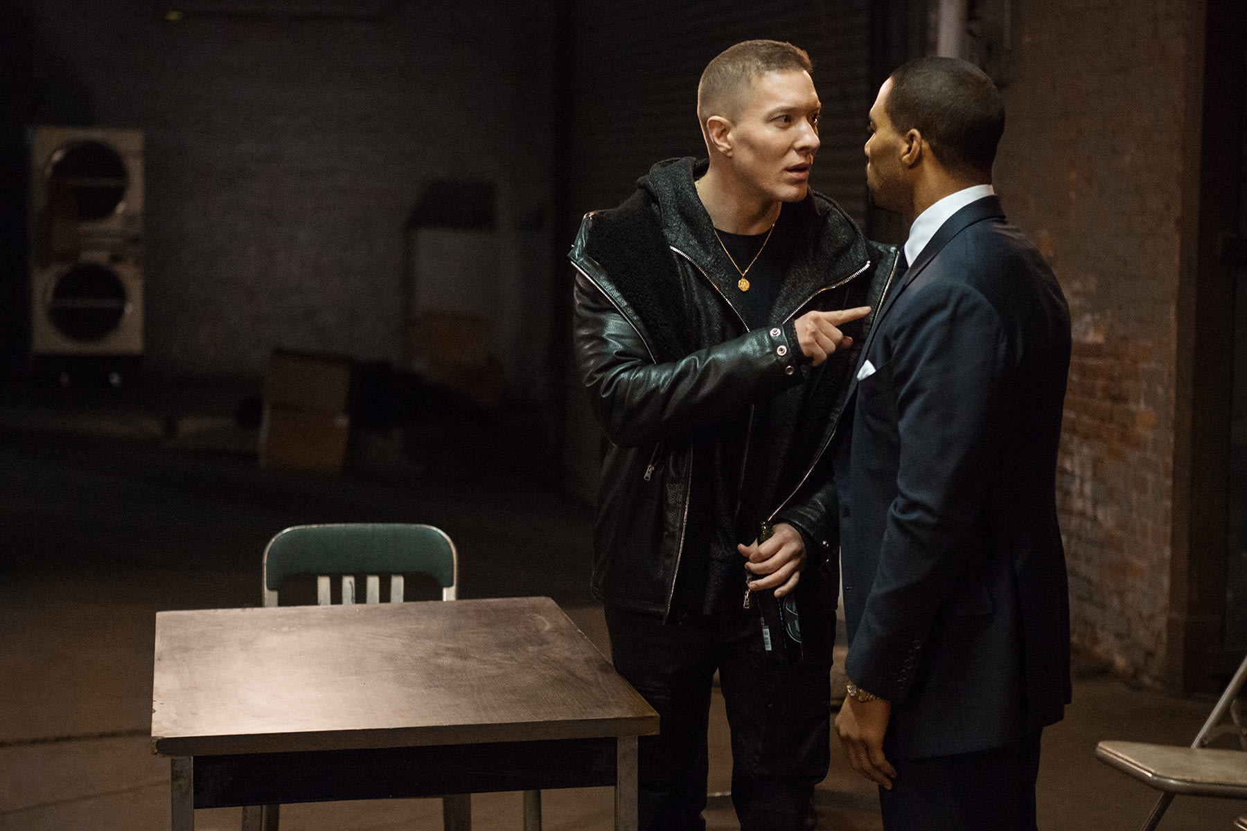Season 4 of Starz's 'Power'