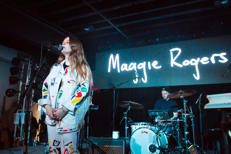 Maggie Rogers SXSW
