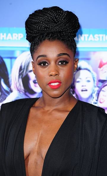 lashana lynch actress