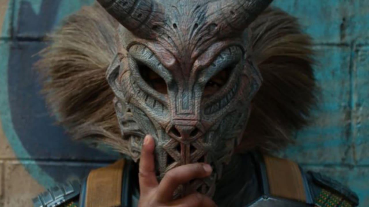Killmonger, 'Black Panther'