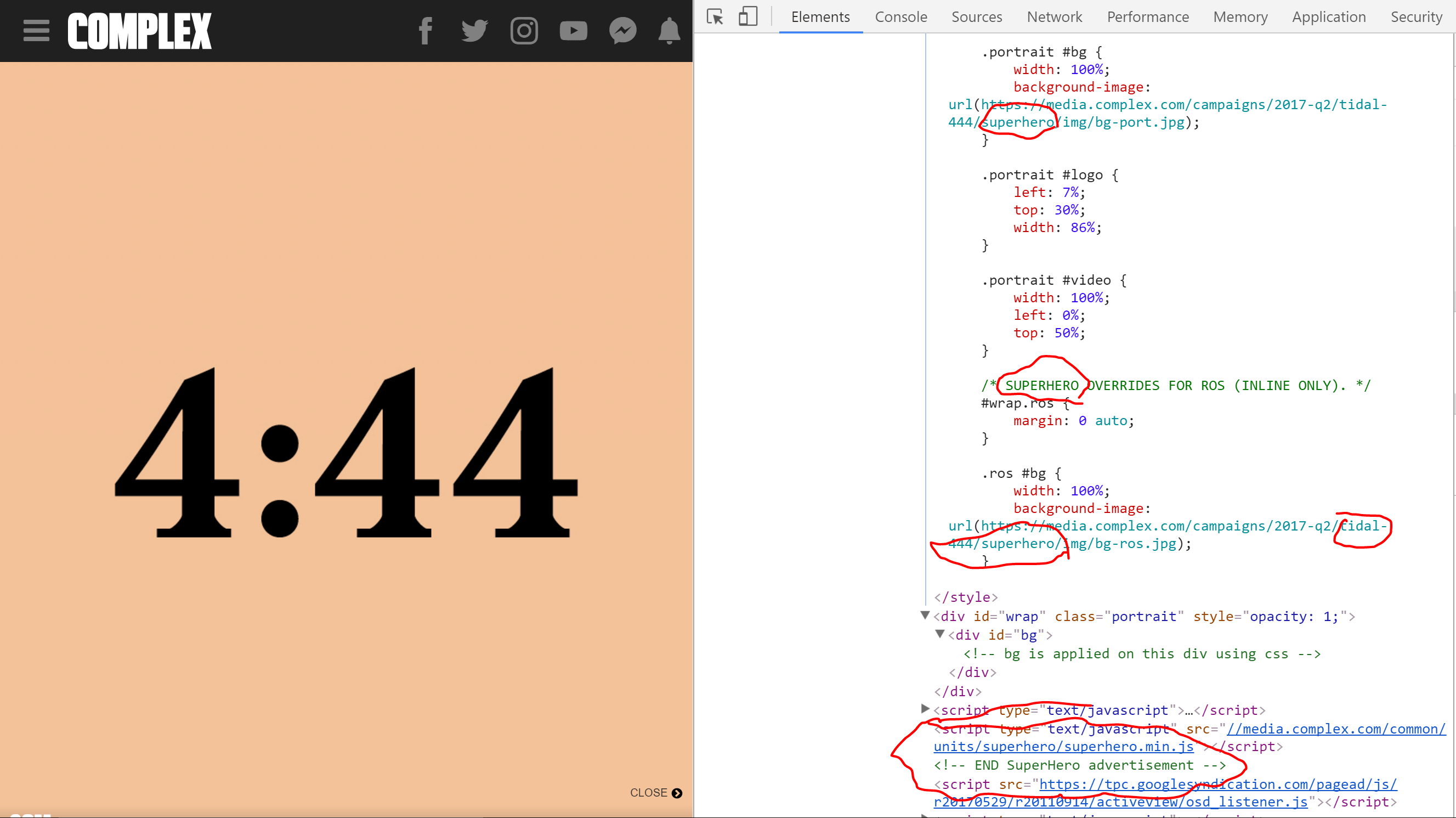 Does this mysterious 444 ad mean a new jay z album is coming 444 source code on complex dot com malvernweather Image collections
