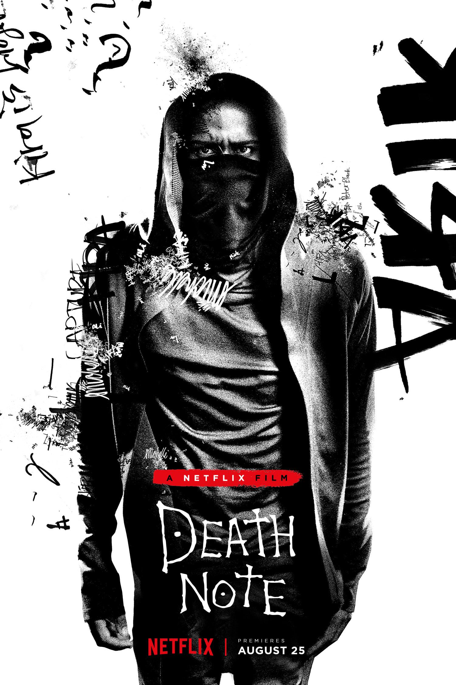 Netflix Deathnote