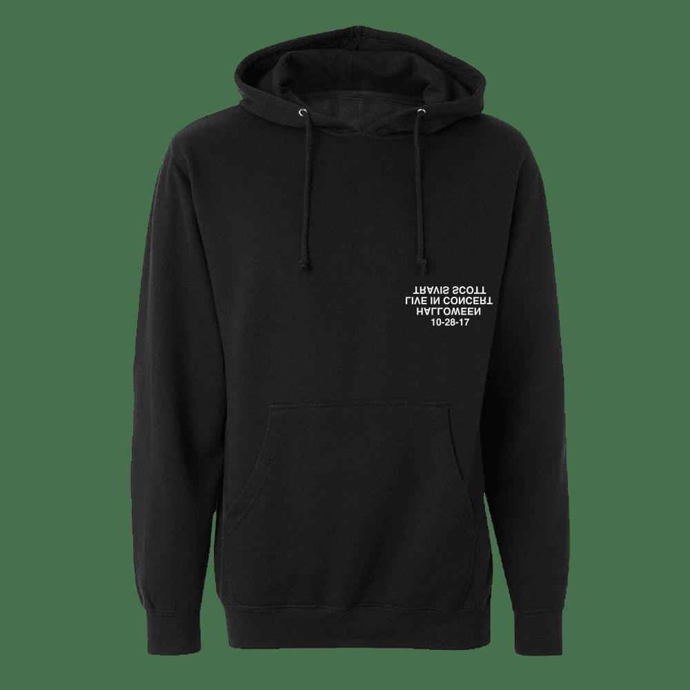 Texas chainsaw massacre hoodie
