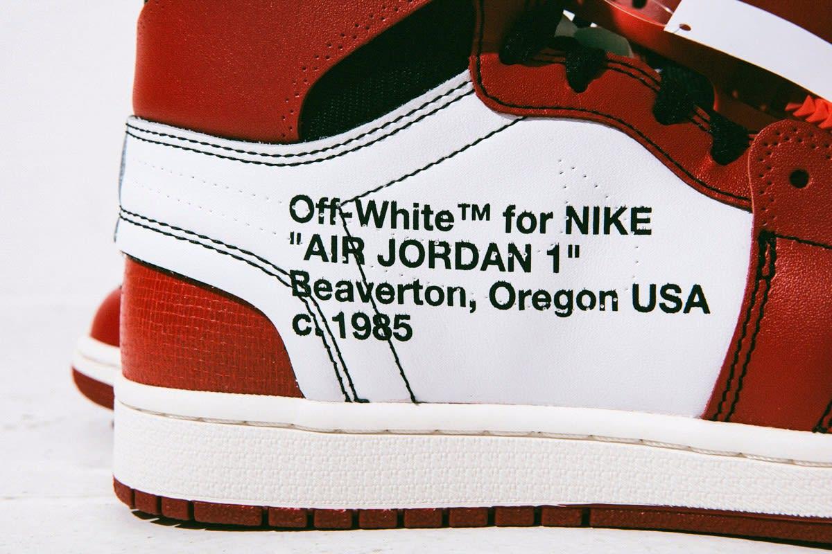 Off-White x Air Jordan 1 Detail AA3834-101 (9)