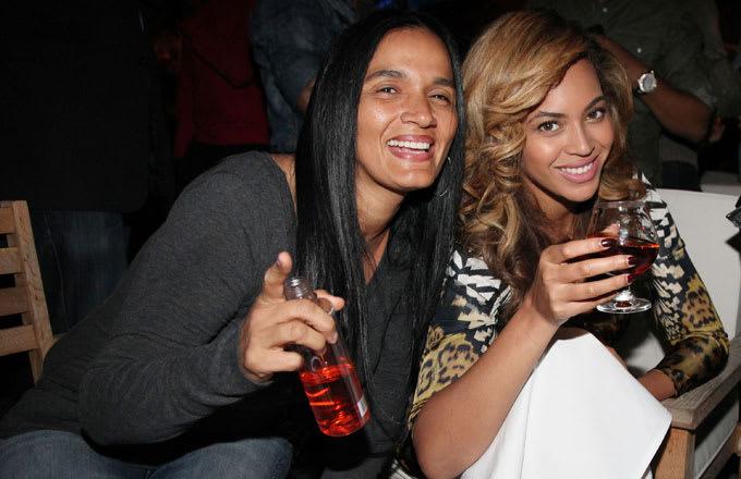 Des Perez Beyonce