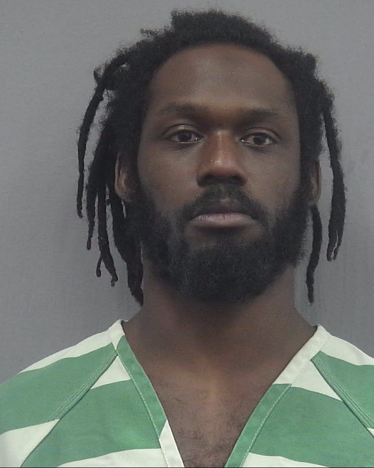 Rich Swann arrested, suspended