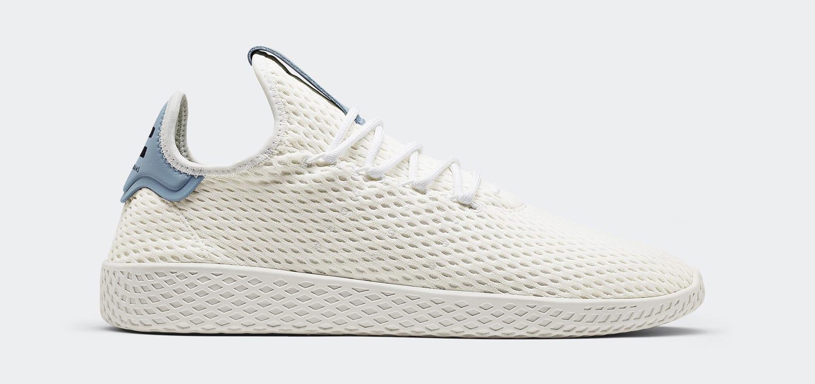 Pharrell Adidas Pastel Pack