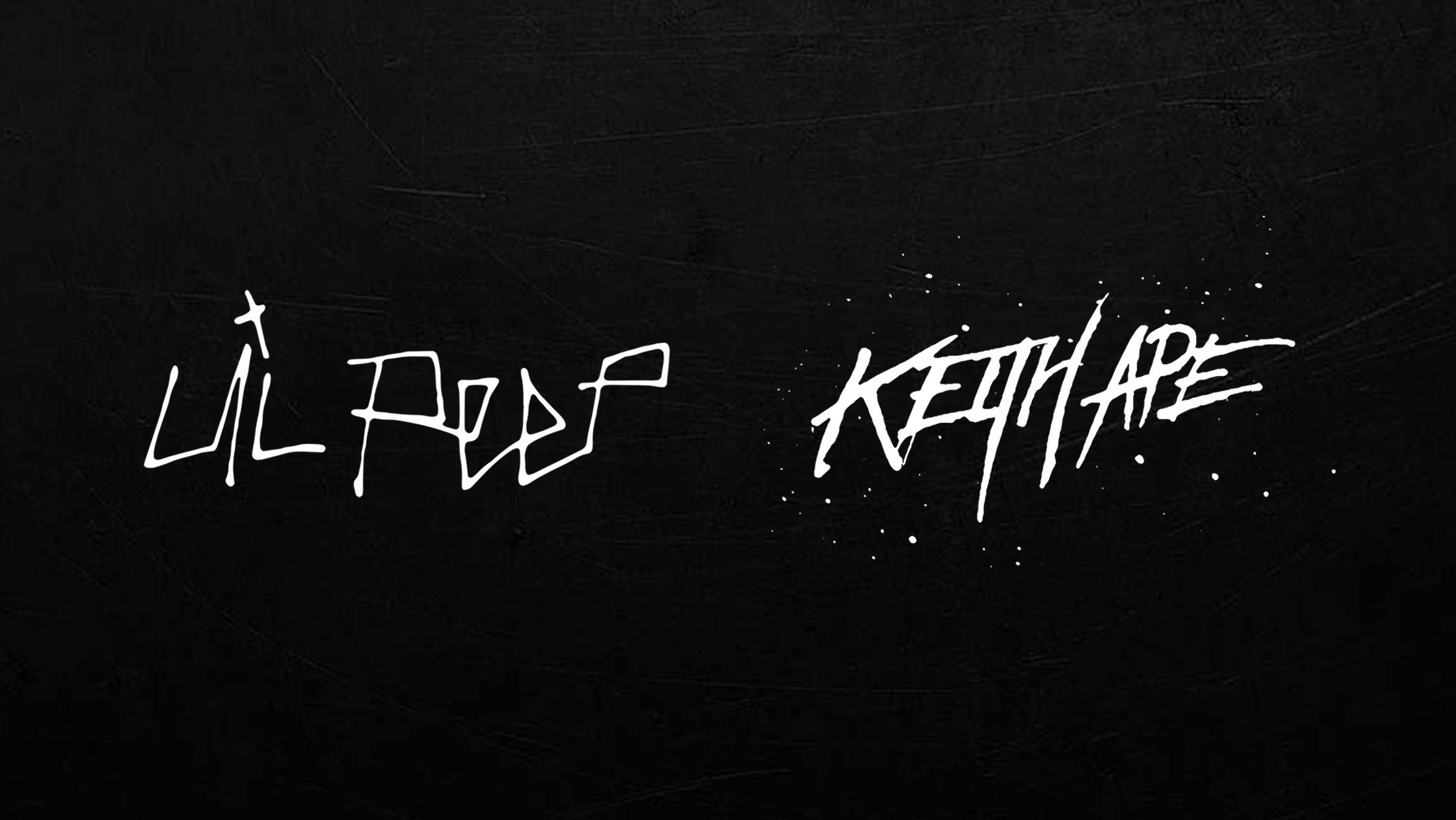 lil-peep-keith-ape-logos