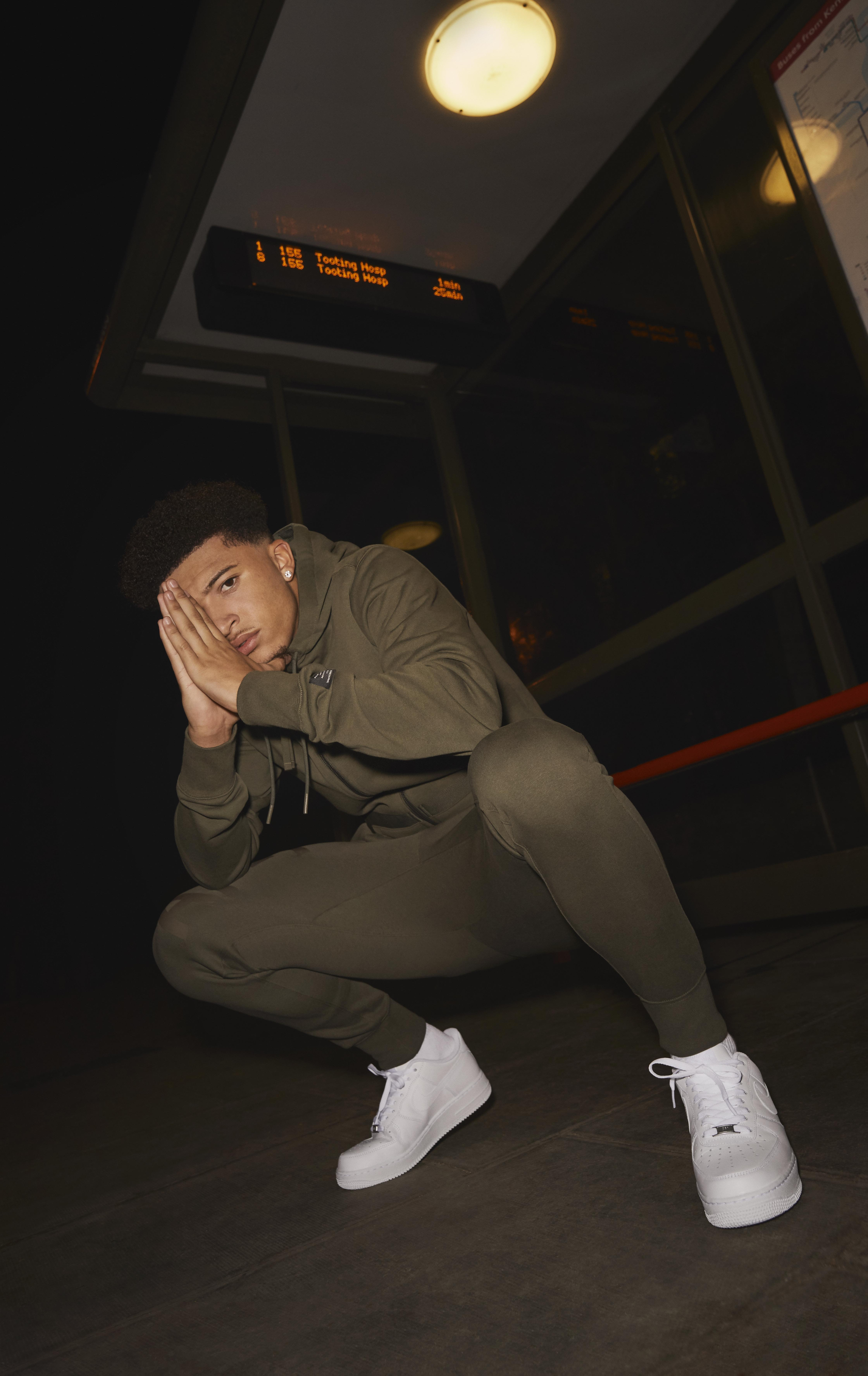 Aj Tracey  Little Simz And More Share Their Perspectives On The Nike Air Force 1 U0026 39 S London Legacy