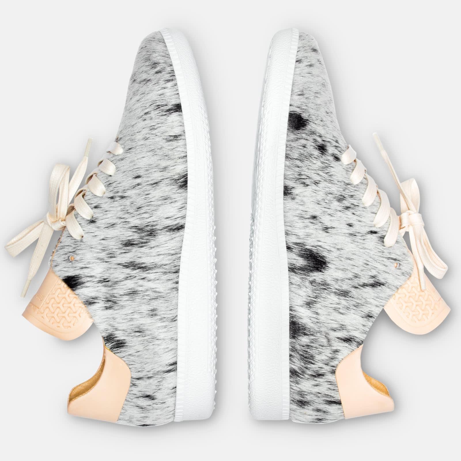 No One LA's Bravo sneaker.