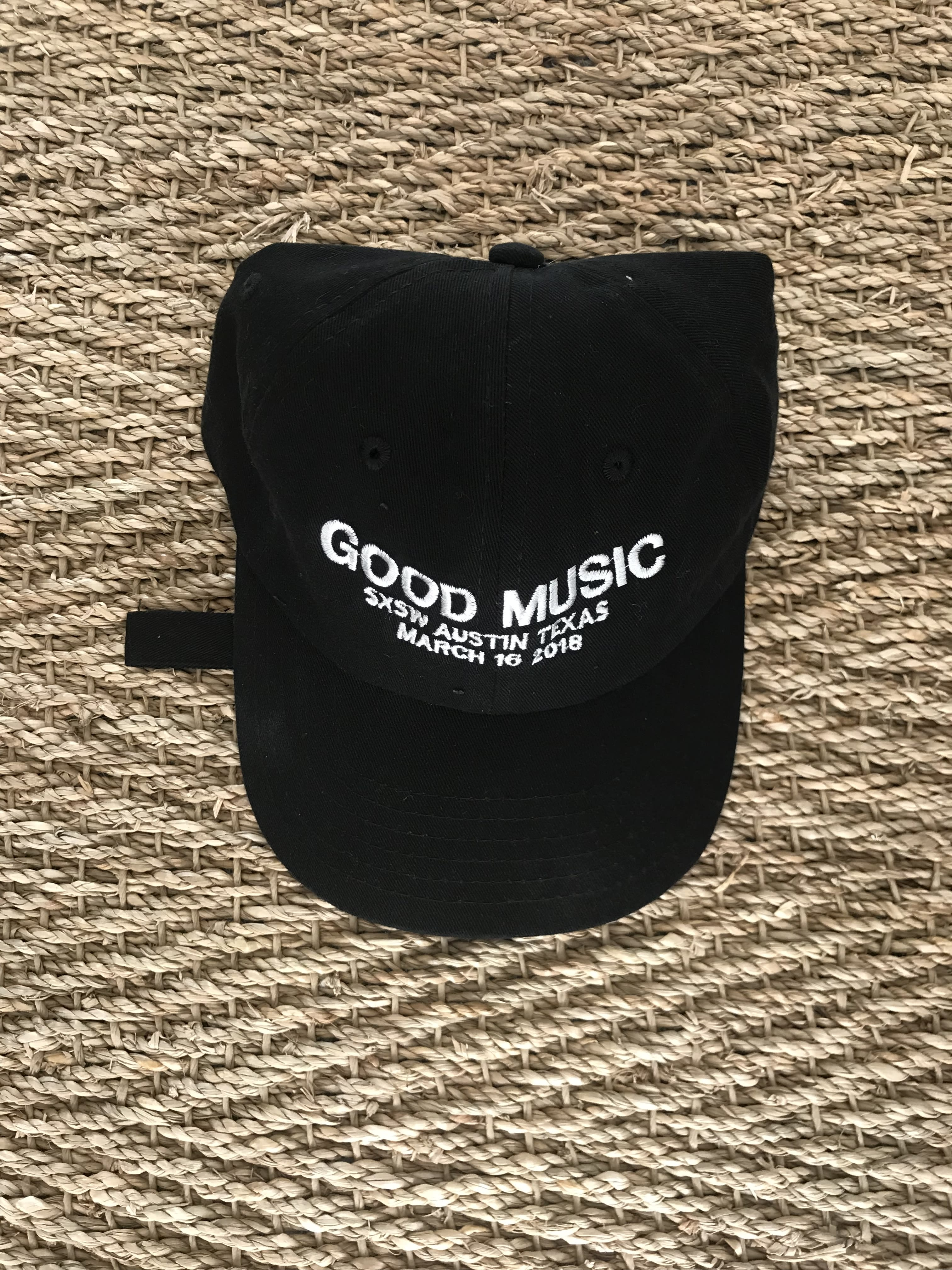 G.O.O.D. Music Partners With Stationhead for Interactive Experience at SXSW