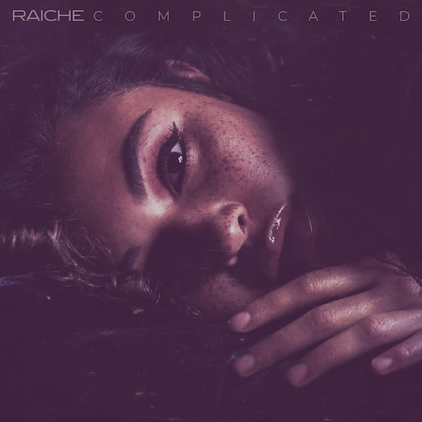 "Raiche ""Complicated"""