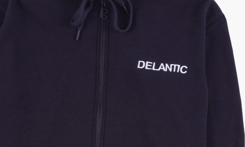 Delantic Sweatshirts