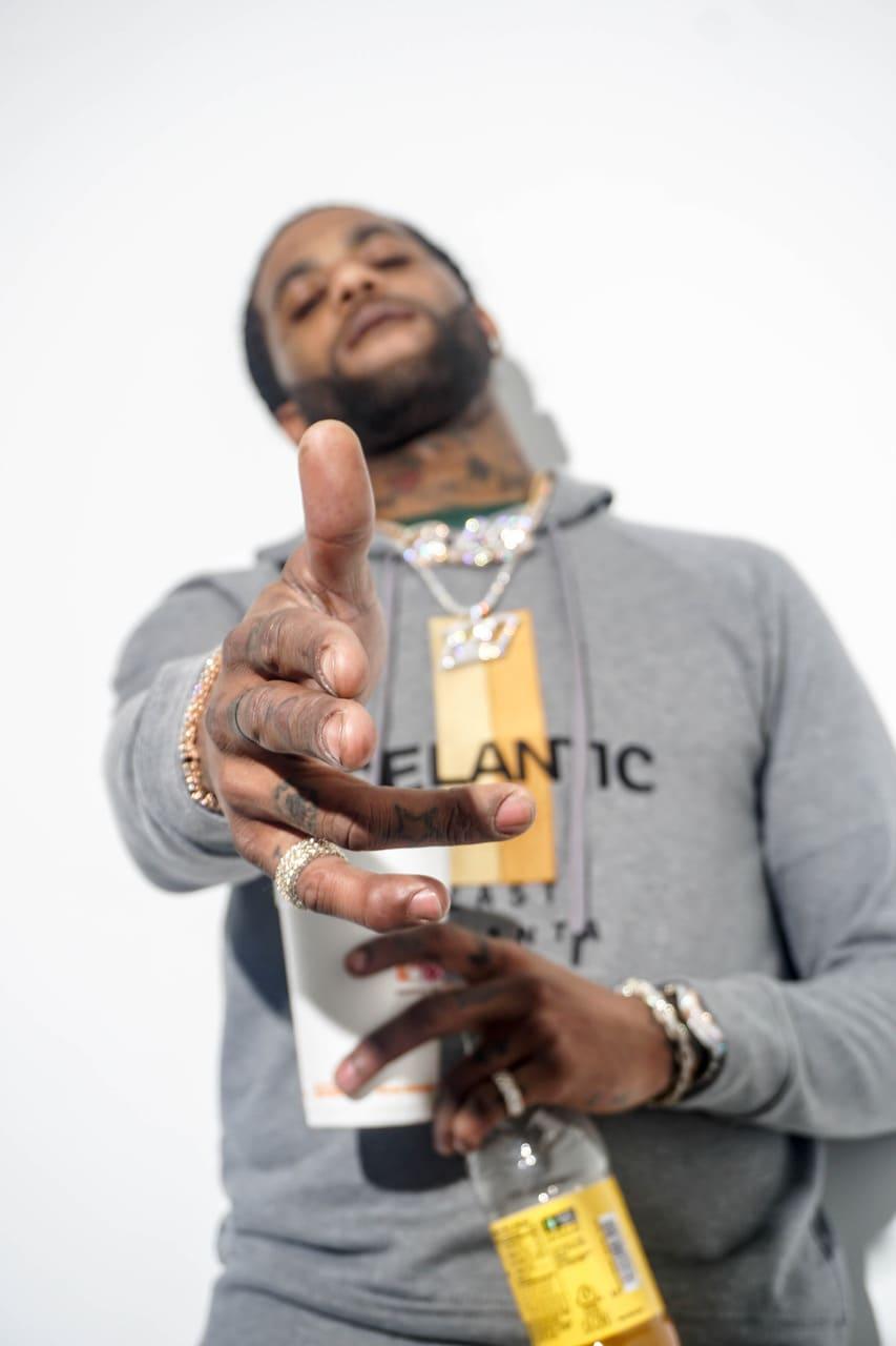 Gucci Mane's New Delantic Collection