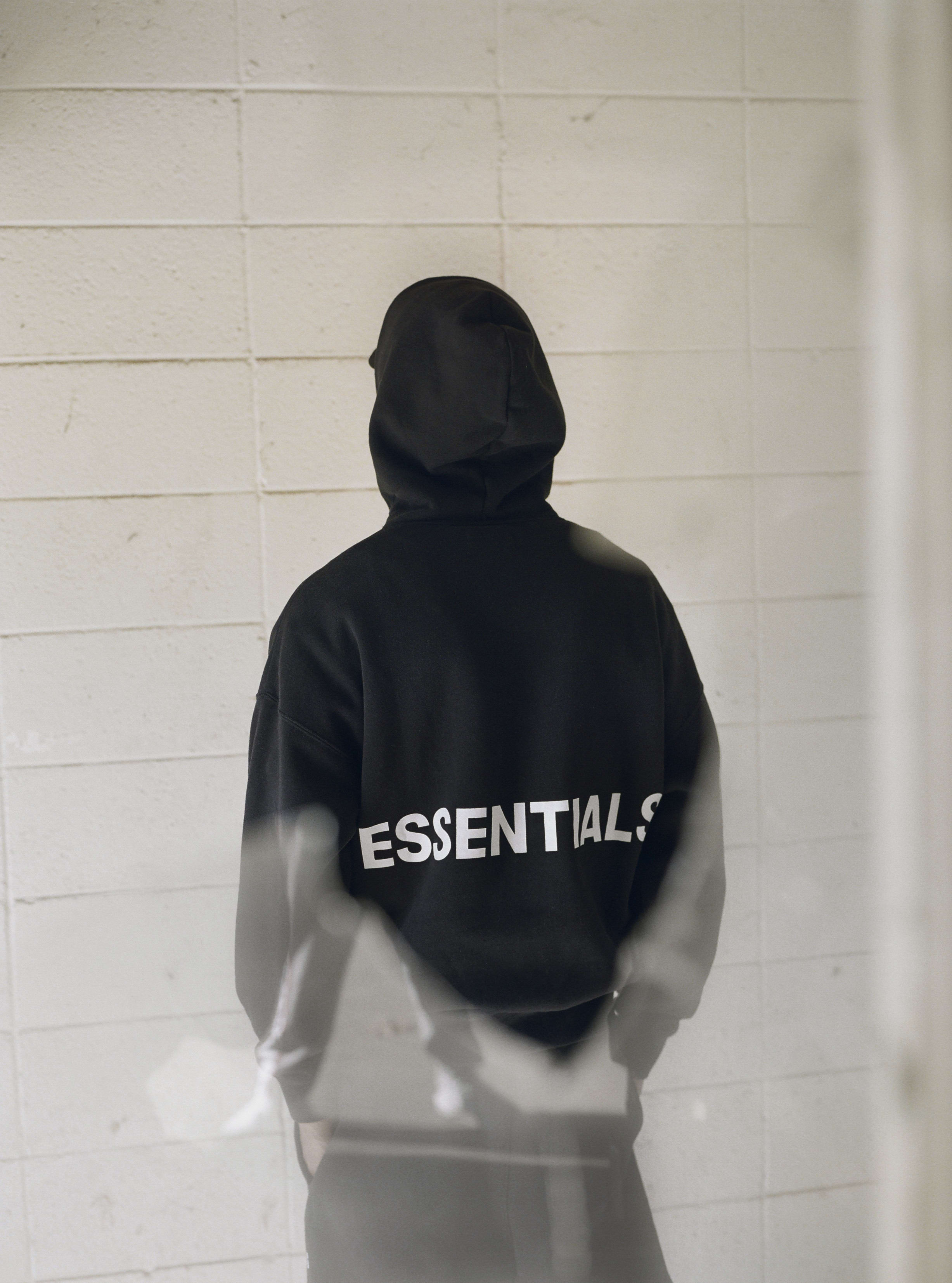 Fear of God Essentials Look 15