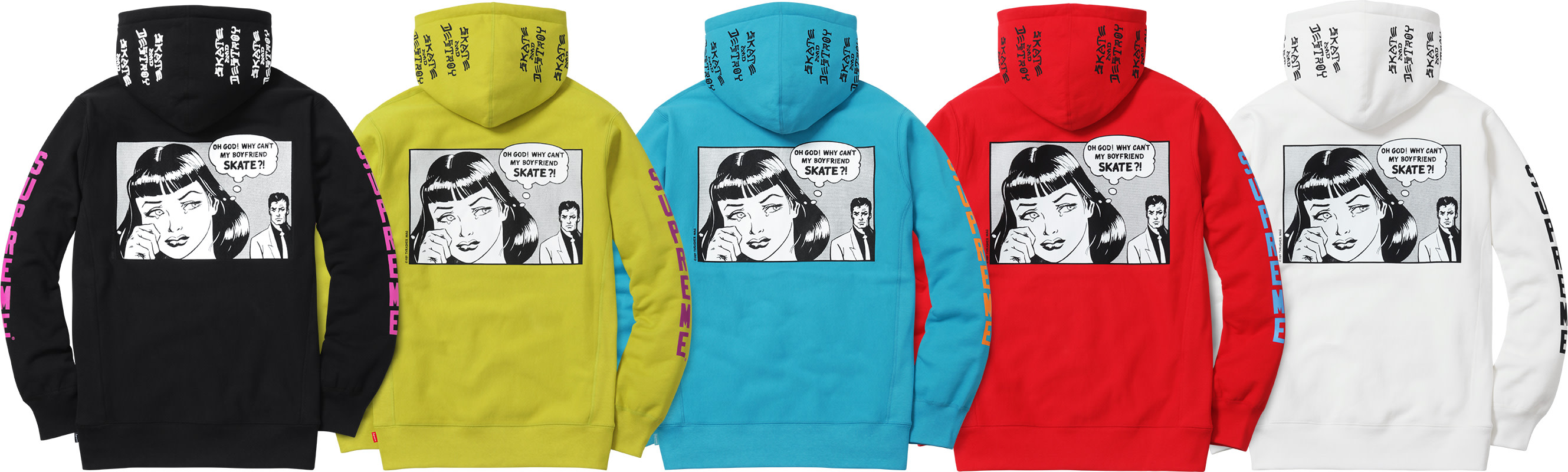 121a00779 Supreme and Thrasher Reunite for New Capsule Collection ...