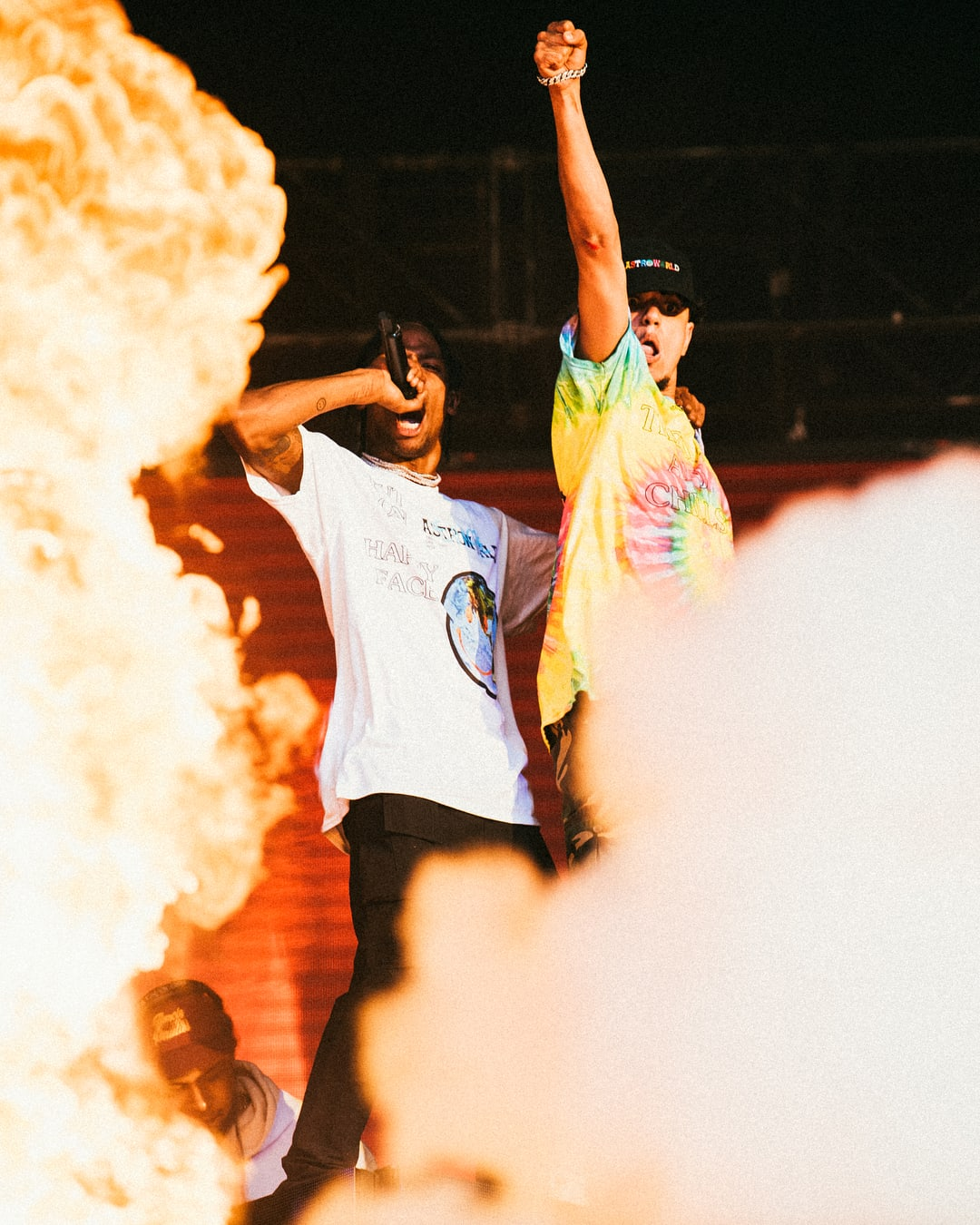 Travis Scott to Release Limited ASTROWORLD Collection