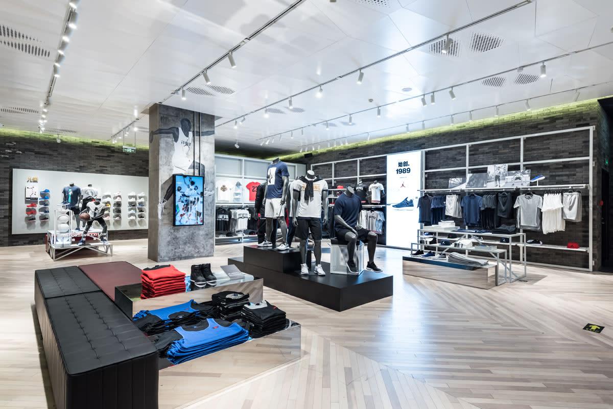 Jordan Brand Guanghua Store (11)