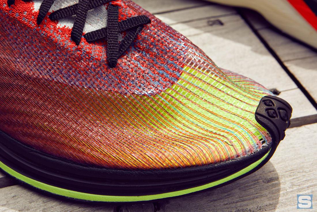 Nike Flyprint Prototype