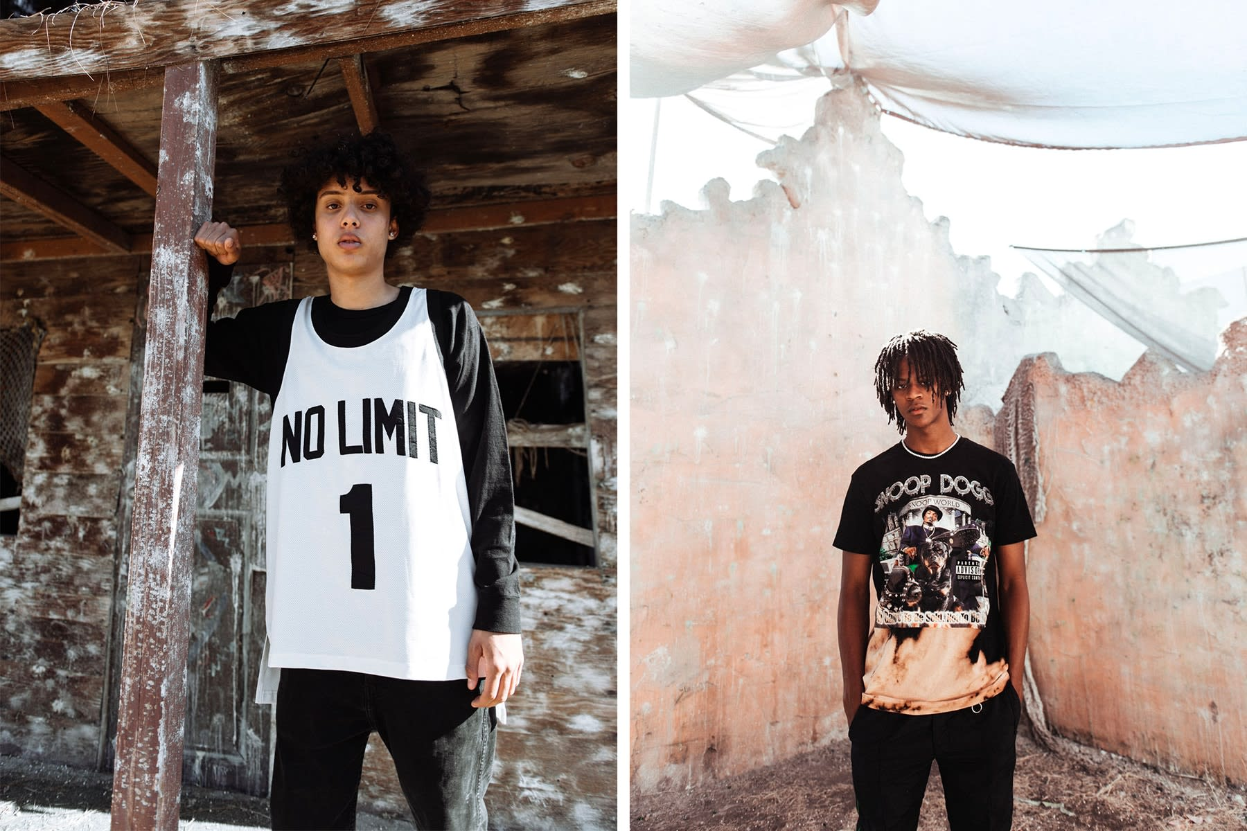 Master P x No Limit Forever Records Capsule Collection 4