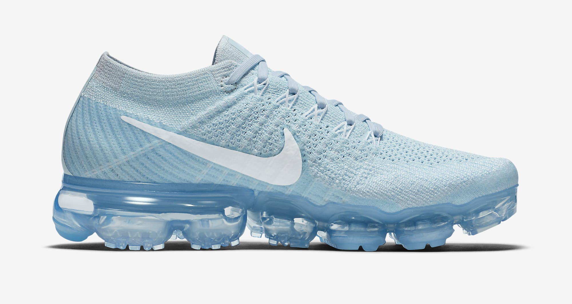 new product 4611f 53d8f Buy Nike Cheap Air Vapormax Flyknit Running Shoes Sale Online 2018