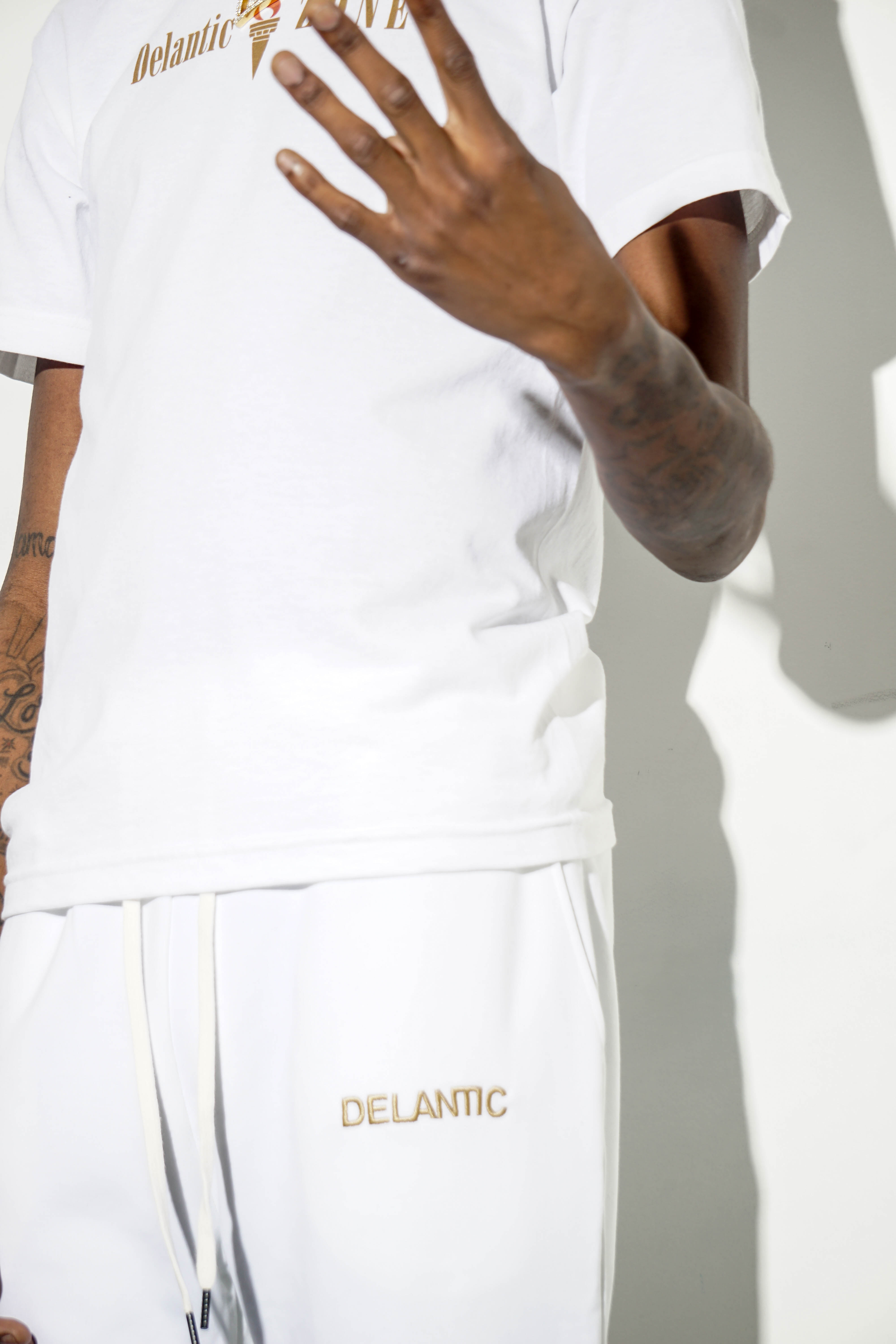 Gucci Mane Delantic Drop