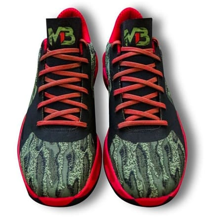 lamelo ball sneakers the melo ball 1