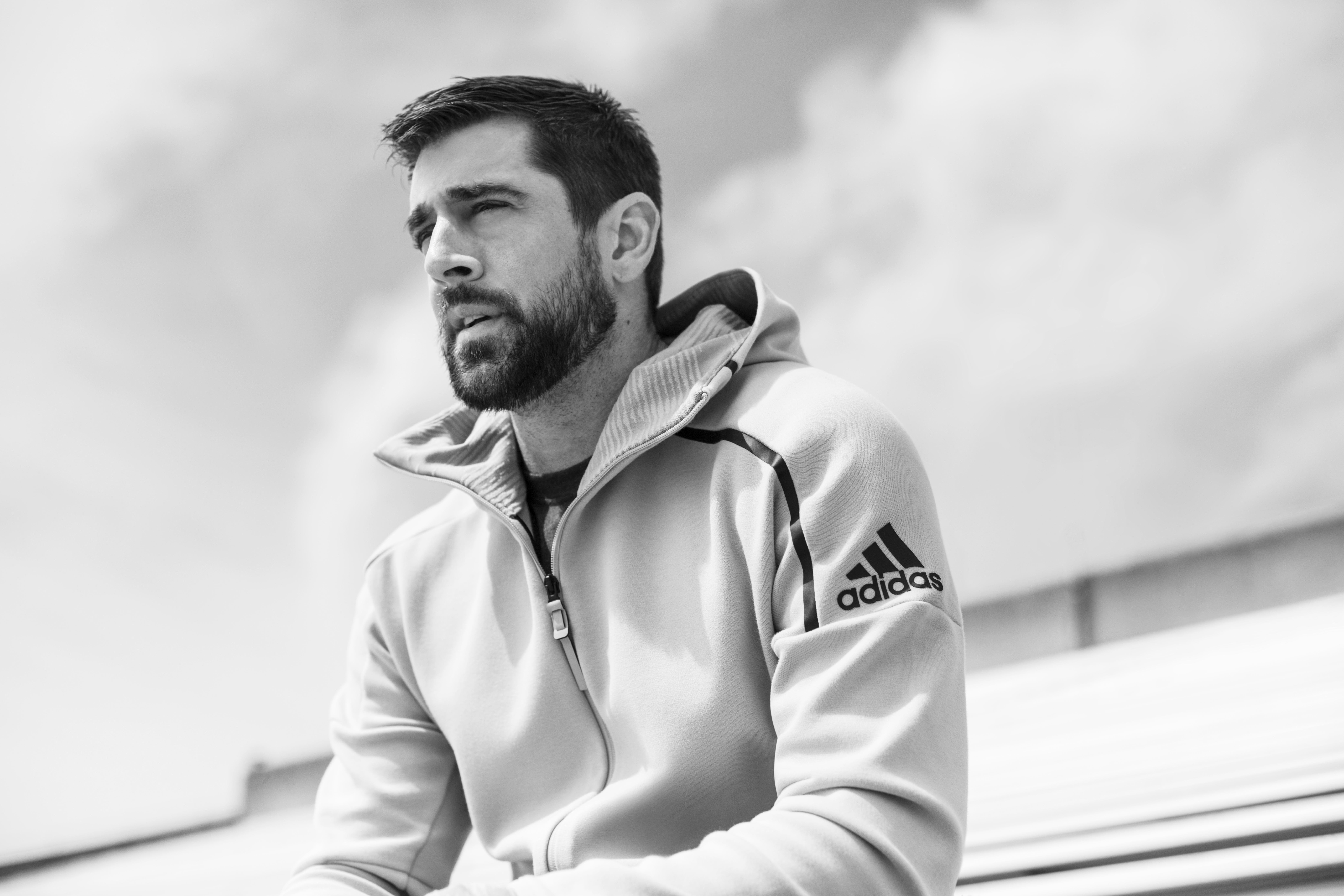 Adidas ZNE Pulse Aaron Rodgers