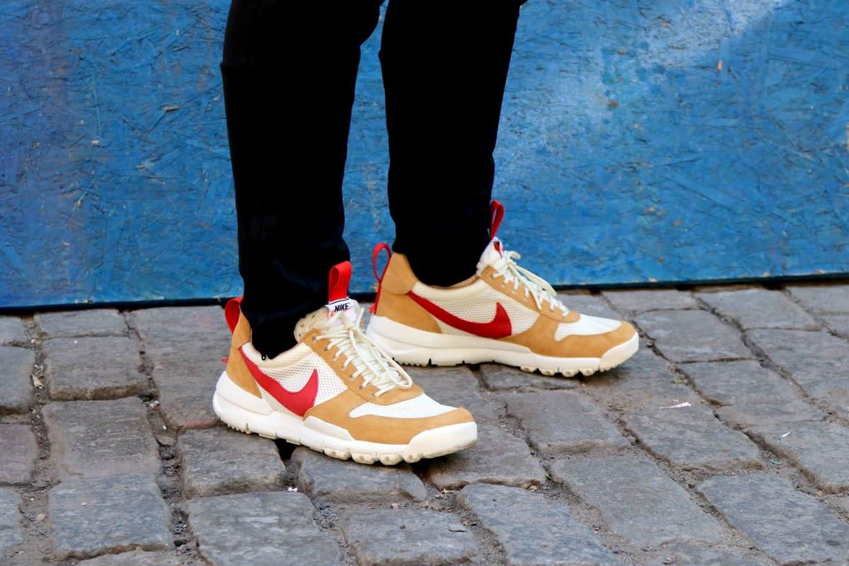 Nike Tom Sachs
