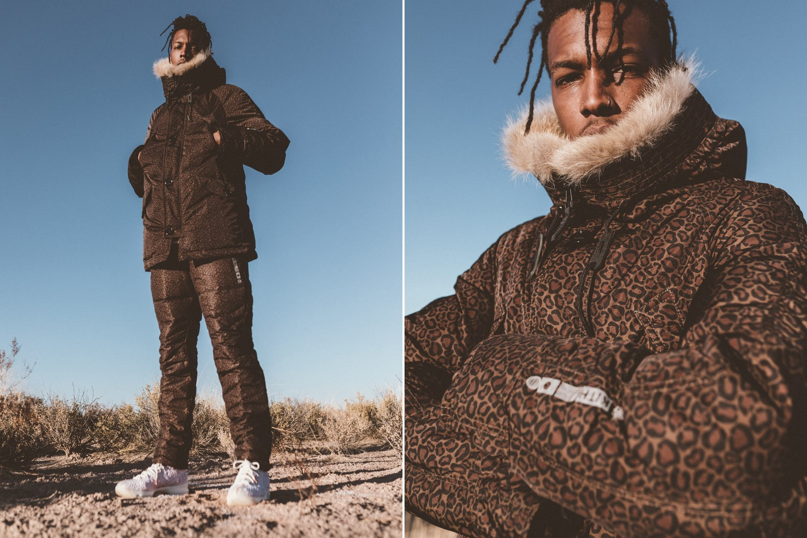 Kith Winter 2017 Delivery II Lookbook 10