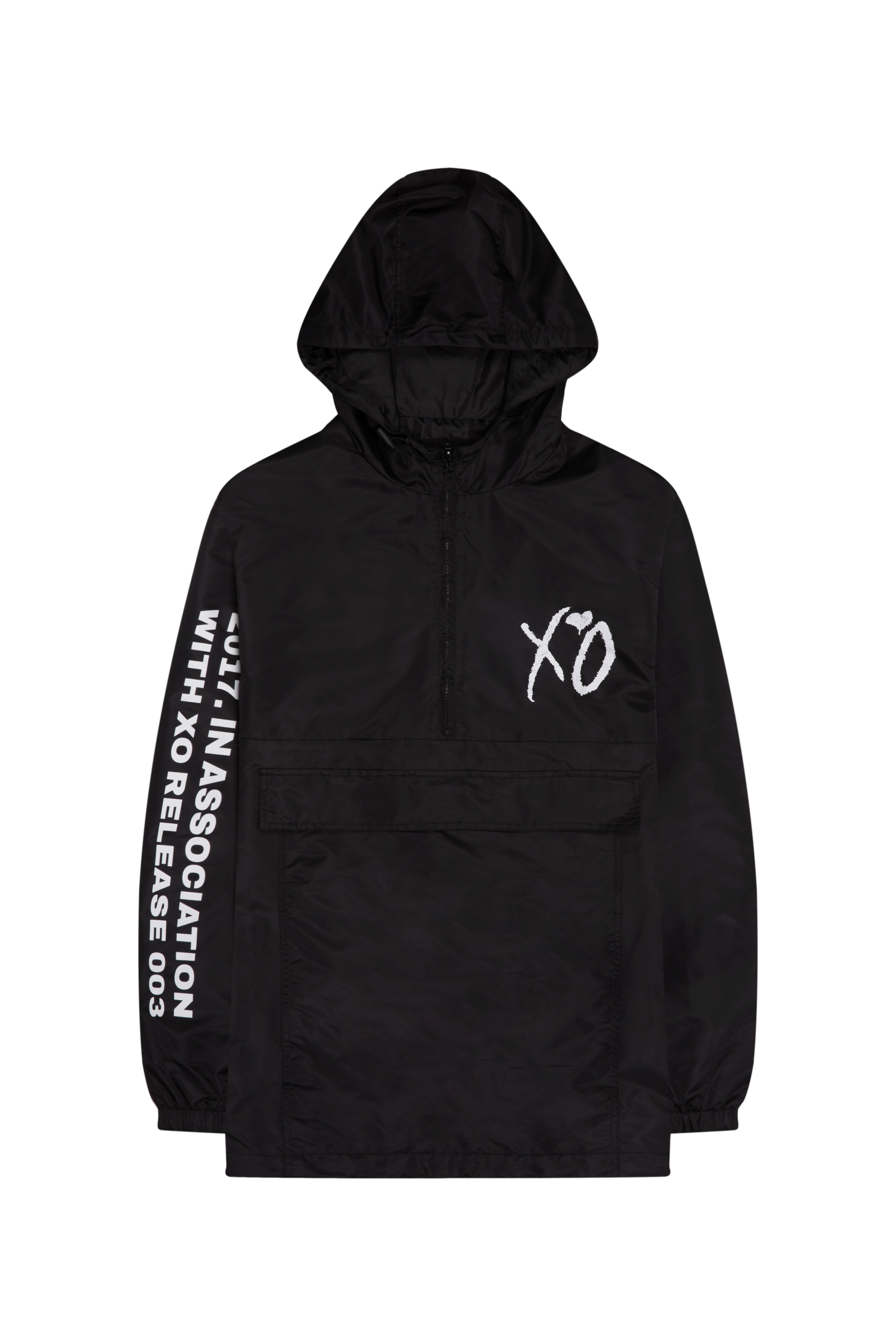 The weeknd caps off 2017 with one final merch drop complex image via the weeknd gumiabroncs Choice Image